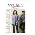 Wykrój McCall's M6613