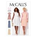 Wykrój McCall's M6696