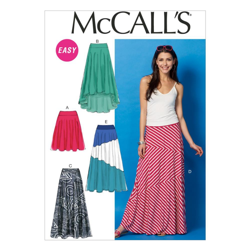 Wykrój McCall's M6966