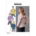 Wykrój Butterick B6415