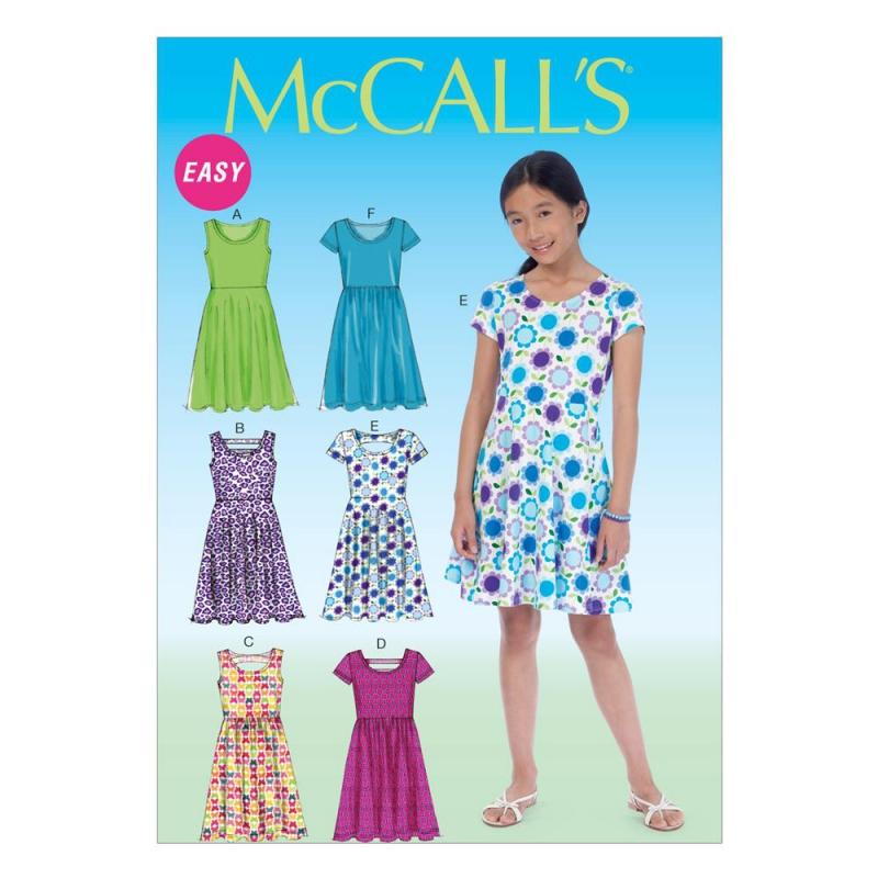 Wykrój McCall's M7079