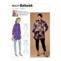 Wykrój Butterick B6483