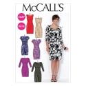 Wykrój McCall's M7085