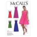 Wykrój McCall's M7090