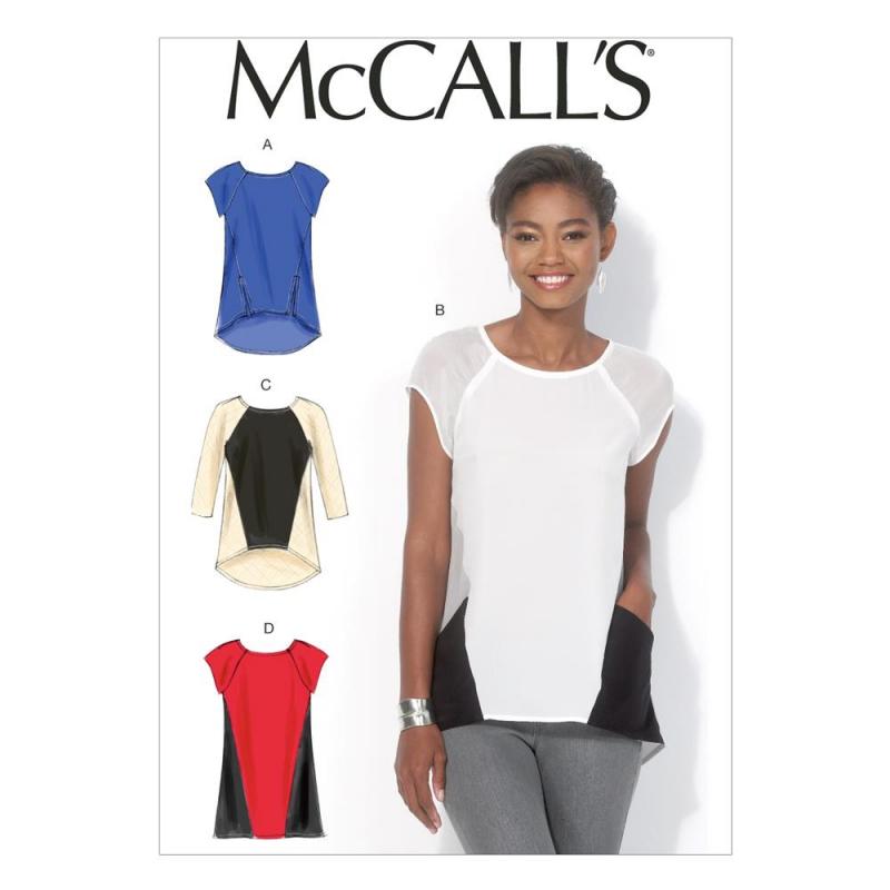 Wykrój McCall's M7093