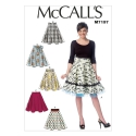 Wykrój McCall's M7197