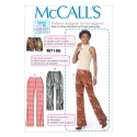 Wykrój McCall's M7198