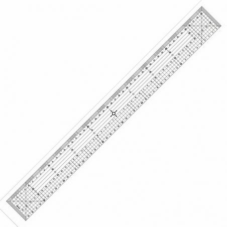 linijka elastyczna