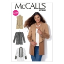 Wykrój McCall's M7332