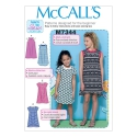 Wykrój McCall's M7344