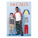 Wykrój McCall's M7330