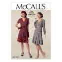 Wykrój McCall's M7340