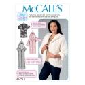 Wykrój McCall's M7511