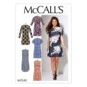 Wykrój McCall's M7533