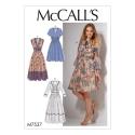 Wykrój McCall's M7537