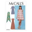 Wykrój McCall's M7513