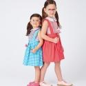 Wykroje Ottobre Kids 6/2014