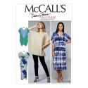 Wykrój McCall's M7596