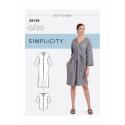 Wykrój Simplicity S9139