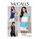 Wykrój McCall's M7600