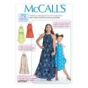Wykrój McCall's M7558