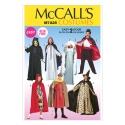 Wykrój McCall's M7565