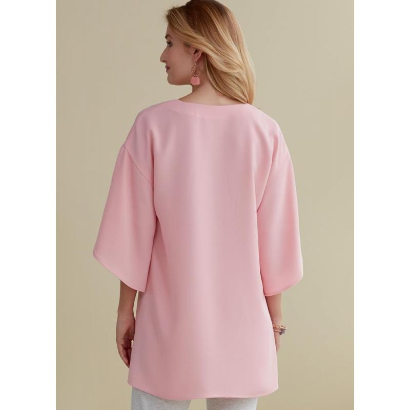 1609 simplicity dresses pattern 1609 AV4