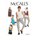 Wykrój McCall's M7572