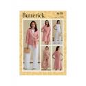 Wykrój Butterick B6775