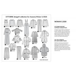 2 simplicity unisex flight suit pattern 8722 a