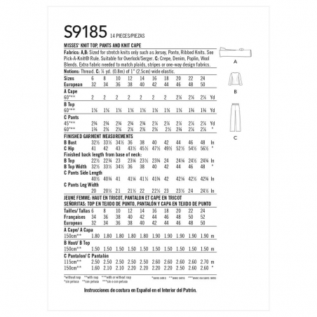 5530 simplicity home decor pattern 5530 envelope f