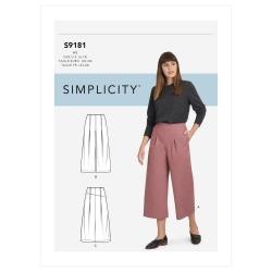 5443 simplicity unisex scrubs pattern 5443 envelop