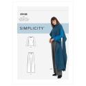 Wykrój Simplicity 8543