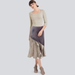 8543 simplicity amazingfit dress pattern 8543 AV2