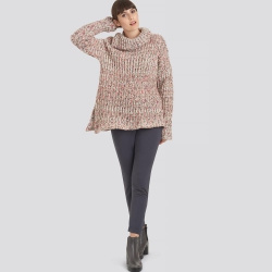 8543 simplicity amazingfit dress pattern 8543 AV3