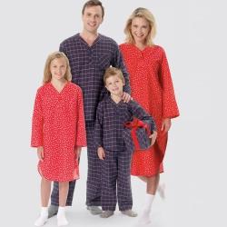 8550 simplicity offshoulder shirt pattern 8550 env