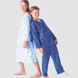 8551 simplicity tunic dress pattern 8551 front bac