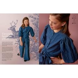 8556 simplicity fringe jacket pattern 8556 envelop