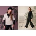 8556 simplicity fringe jacket pattern 8556 AV2