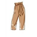8558 simplicity mimig sportwear pattern 8558 AV5