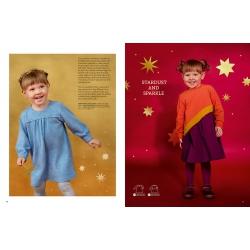 8561 simplicity leggings pockets pattern 8561 AV1
