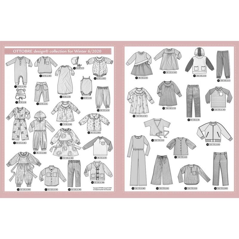 8557 simplicity knit sportswear pattern 8557 AV7