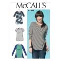 Wykrój McCall's M7286