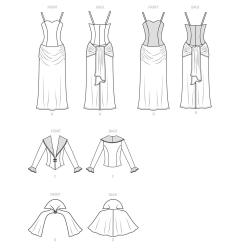 8748 simplicity threads sportswear pattern 8748 fr
