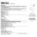 6 simplicity mimi g track pants knit tops patt