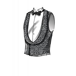 1303 simplicity costumes pattern 1303 AV5