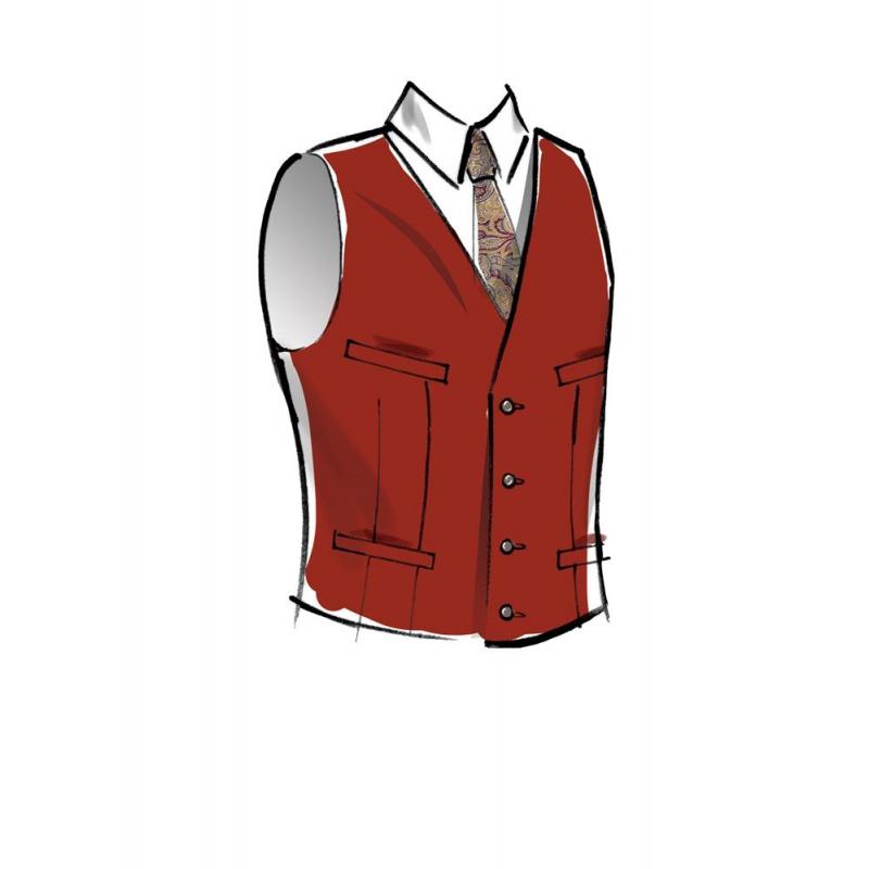 1303 simplicity costumes pattern 1303 AV2