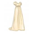 1277 simplicity dresses pattern 1277 envelope back
