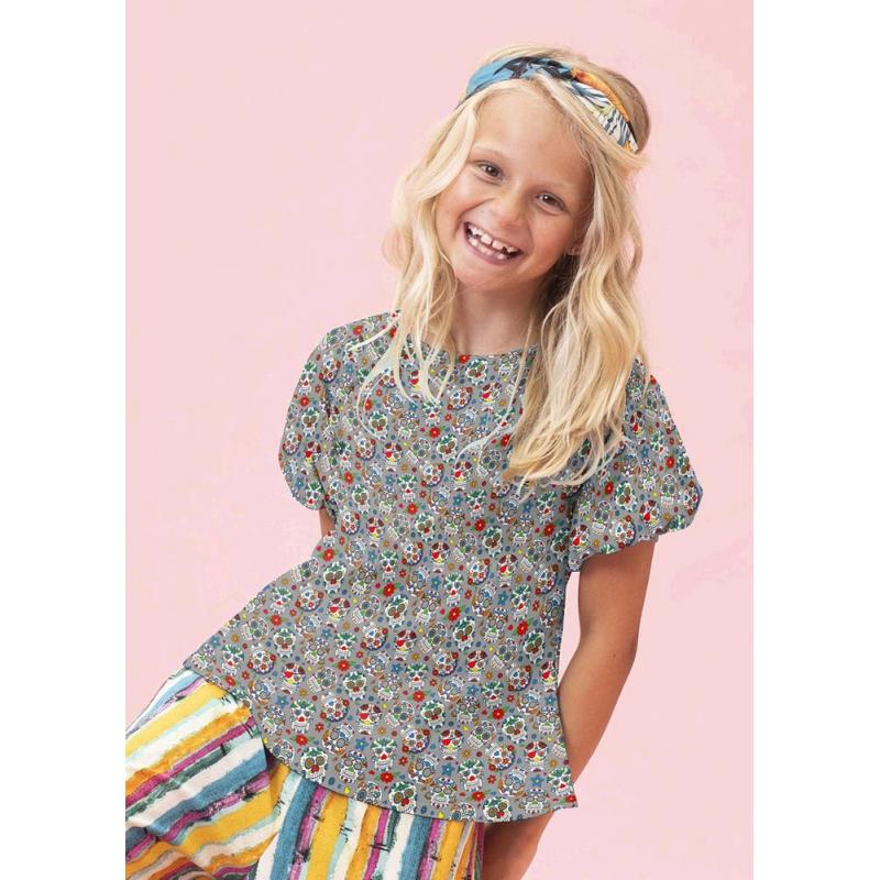 8146 simplicity girls pattern 8146 AV1