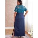 8160 simplicity costumes pattern 8160 AV1